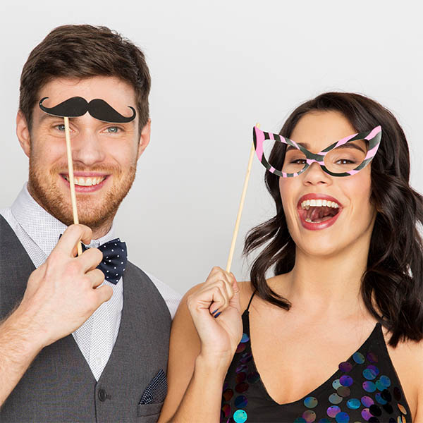 212 Photo Booth Rental